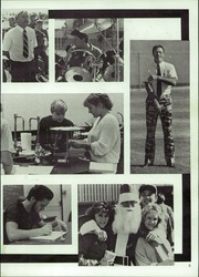 Page 9, 1986 Edition, Yuma Union High School - El Saguaro Yearbook (Yuma, AZ) online yearbook collection