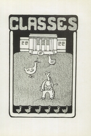 Page 15, 1924 Edition, Orange Union High School - Orange and White Yearbook (Orange, CA) online yearbook collection