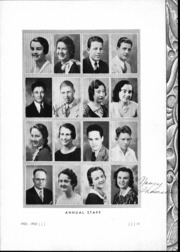 Page 12, 1933 Edition, Orange Union High School - Orange and White Yearbook (Orange, CA) online yearbook collection