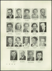 Page 16, 1945 Edition, Orange Union High School - Orange and White Yearbook (Orange, CA) online yearbook collection