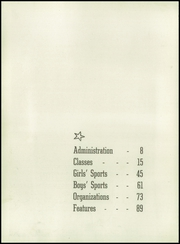 Page 8, 1945 Edition, Orange Union High School - Orange and White Yearbook (Orange, CA) online yearbook collection