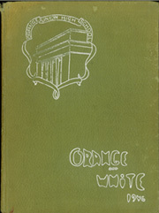 1946 Edition, Orange Union High School - Orange and White Yearbook (Orange, CA)