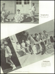 Page 16, 1951 Edition, Orange Union High School - Orange and White Yearbook (Orange, CA) online yearbook collection