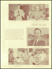 Page 11, 1958 Edition, Orange Union High School - Orange and White Yearbook (Orange, CA) online yearbook collection