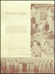 Page 14, 1958 Edition, Orange Union High School - Orange and White Yearbook (Orange, CA) online yearbook collection