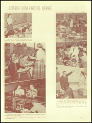 Page 17, 1958 Edition, Orange Union High School - Orange and White Yearbook (Orange, CA) online yearbook collection