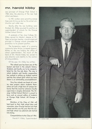 Page 12, 1961 Edition, Orange Union High School - Orange and White Yearbook (Orange, CA) online yearbook collection