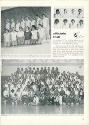 Page 149, 1961 Edition, Orange Union High School - Orange and White Yearbook (Orange, CA) online yearbook collection