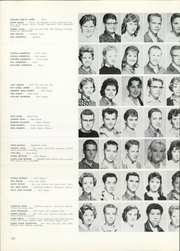 Page 160, 1961 Edition, Orange Union High School - Orange and White Yearbook (Orange, CA) online yearbook collection