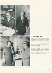 Page 17, 1961 Edition, Orange Union High School - Orange and White Yearbook (Orange, CA) online yearbook collection