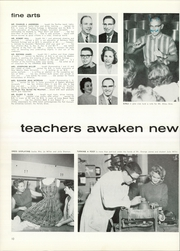 Page 20, 1961 Edition, Orange Union High School - Orange and White Yearbook (Orange, CA) online yearbook collection