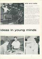 Page 21, 1961 Edition, Orange Union High School - Orange and White Yearbook (Orange, CA) online yearbook collection
