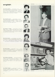 Page 22, 1961 Edition, Orange Union High School - Orange and White Yearbook (Orange, CA) online yearbook collection