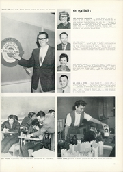Page 23, 1961 Edition, Orange Union High School - Orange and White Yearbook (Orange, CA) online yearbook collection