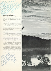Page 6, 1961 Edition, Orange Union High School - Orange and White Yearbook (Orange, CA) online yearbook collection