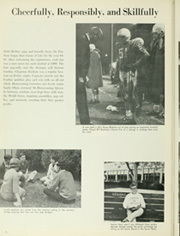 Page 12, 1965 Edition, Orange Union High School - Orange and White Yearbook (Orange, CA) online yearbook collection