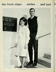 Page 106, 1966 Edition, Orange Union High School - Orange and White Yearbook (Orange, CA) online yearbook collection