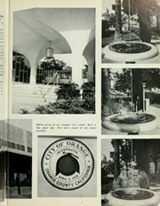 Page 11, 1966 Edition, Orange Union High School - Orange and White Yearbook (Orange, CA) online yearbook collection