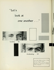 Page 6, 1966 Edition, Orange Union High School - Orange and White Yearbook (Orange, CA) online yearbook collection