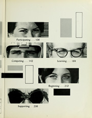 Page 7, 1966 Edition, Orange Union High School - Orange and White Yearbook (Orange, CA) online yearbook collection