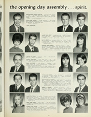 Page 91, 1966 Edition, Orange Union High School - Orange and White Yearbook (Orange, CA) online yearbook collection