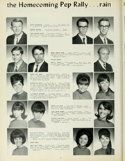 Page 92, 1966 Edition, Orange Union High School - Orange and White Yearbook (Orange, CA) online yearbook collection