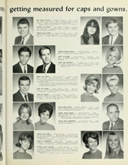 Page 99, 1966 Edition, Orange Union High School - Orange and White Yearbook (Orange, CA) online yearbook collection
