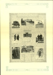 Page 12, 1925 Edition, Pittsburg High School - Purple and White Yearbook (Pittsburg, KS) online yearbook collection