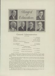 Page 15, 1935 Edition, Pittsburg High School - Purple and White Yearbook (Pittsburg, KS) online yearbook collection