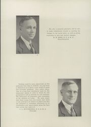 Page 16, 1935 Edition, Pittsburg High School - Purple and White Yearbook (Pittsburg, KS) online yearbook collection