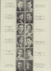 Page 17, 1935 Edition, Pittsburg High School - Purple and White Yearbook (Pittsburg, KS) online yearbook collection