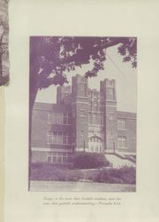 Page 5, 1935 Edition, Pittsburg High School - Purple and White Yearbook (Pittsburg, KS) online yearbook collection