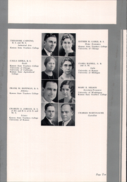 Page 14, 1936 Edition, Pittsburg High School - Purple and White Yearbook (Pittsburg, KS) online yearbook collection