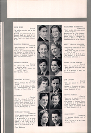 Page 17, 1936 Edition, Pittsburg High School - Purple and White Yearbook (Pittsburg, KS) online yearbook collection