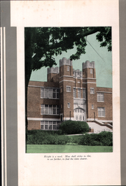 Page 7, 1936 Edition, Pittsburg High School - Purple and White Yearbook (Pittsburg, KS) online yearbook collection