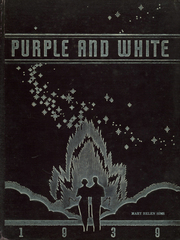 Page 1, 1939 Edition, Pittsburg High School - Purple and White Yearbook (Pittsburg, KS) online yearbook collection