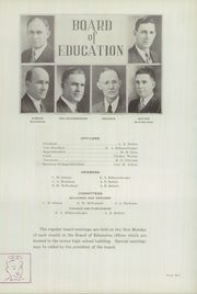 Page 12, 1939 Edition, Pittsburg High School - Purple and White Yearbook (Pittsburg, KS) online yearbook collection