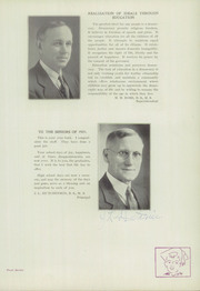 Page 13, 1939 Edition, Pittsburg High School - Purple and White Yearbook (Pittsburg, KS) online yearbook collection