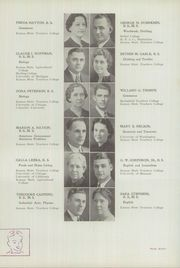 Page 14, 1939 Edition, Pittsburg High School - Purple and White Yearbook (Pittsburg, KS) online yearbook collection