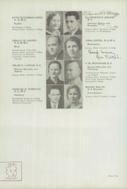 Page 16, 1939 Edition, Pittsburg High School - Purple and White Yearbook (Pittsburg, KS) online yearbook collection