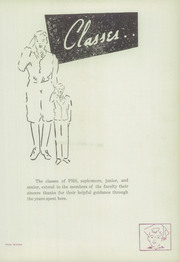 Page 17, 1939 Edition, Pittsburg High School - Purple and White Yearbook (Pittsburg, KS) online yearbook collection