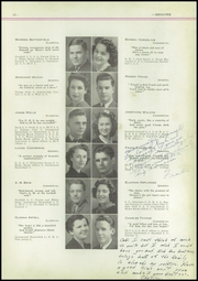 Page 17, 1940 Edition, Pittsburg High School - Purple and White Yearbook (Pittsburg, KS) online yearbook collection