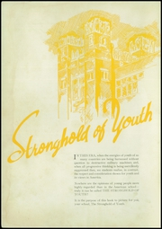 Page 6, 1940 Edition, Pittsburg High School - Purple and White Yearbook (Pittsburg, KS) online yearbook collection
