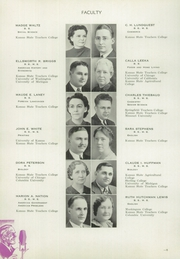 Page 12, 1941 Edition, Pittsburg High School - Purple and White Yearbook (Pittsburg, KS) online yearbook collection