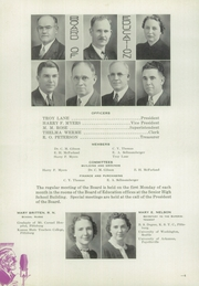Page 8, 1941 Edition, Pittsburg High School - Purple and White Yearbook (Pittsburg, KS) online yearbook collection