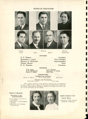 Page 10, 1942 Edition, Pittsburg High School - Purple and White Yearbook (Pittsburg, KS) online yearbook collection