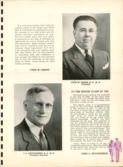 Page 13, 1942 Edition, Pittsburg High School - Purple and White Yearbook (Pittsburg, KS) online yearbook collection
