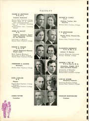 Page 16, 1942 Edition, Pittsburg High School - Purple and White Yearbook (Pittsburg, KS) online yearbook collection
