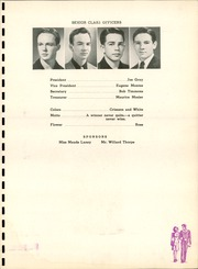 Page 17, 1942 Edition, Pittsburg High School - Purple and White Yearbook (Pittsburg, KS) online yearbook collection