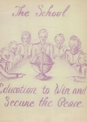 Page 13, 1944 Edition, Pittsburg High School - Purple and White Yearbook (Pittsburg, KS) online yearbook collection